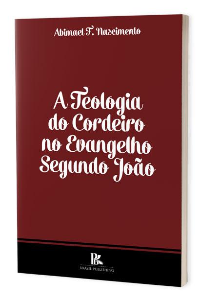 A teologia do cordeiro no evangelho segundo João