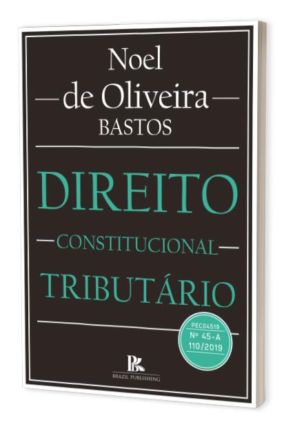 Direito constitucional tributário