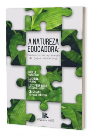 A natureza educadora: protocolo de aplicação de jogos educativos