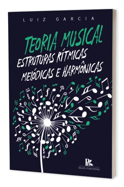 Teoria Musical: Estruturas Rítmicas, Melódicas e Harmônicas