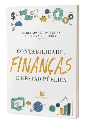 Contabilidade, finanças e gestão pública