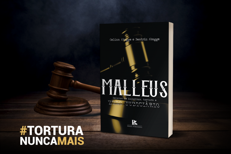 "Read more about the article Celina e Beatriz Abagge lançam livro sobre ""Caso Guaratuba"""