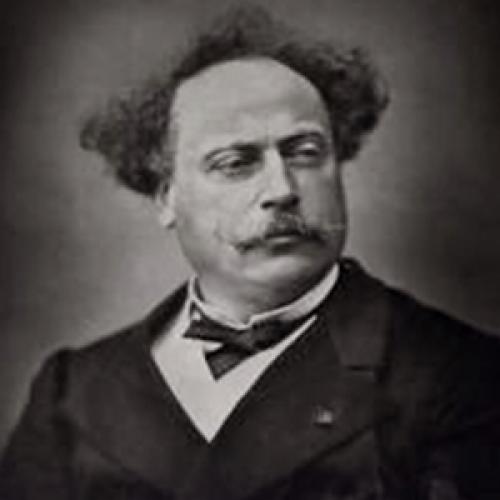 Alexandre Dumas Filho