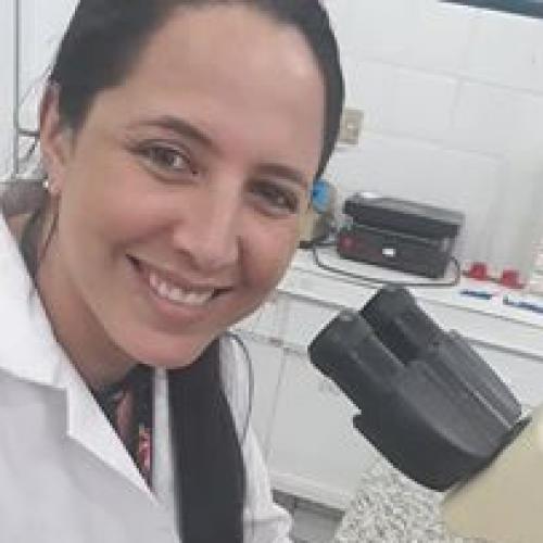 Organizadora_Cristiane Oliveira