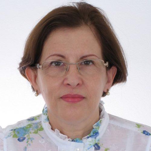 Sonia Mara Ruiz Brown